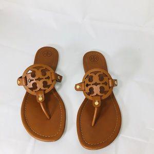 Tory Burch sandals tan Sz. 10